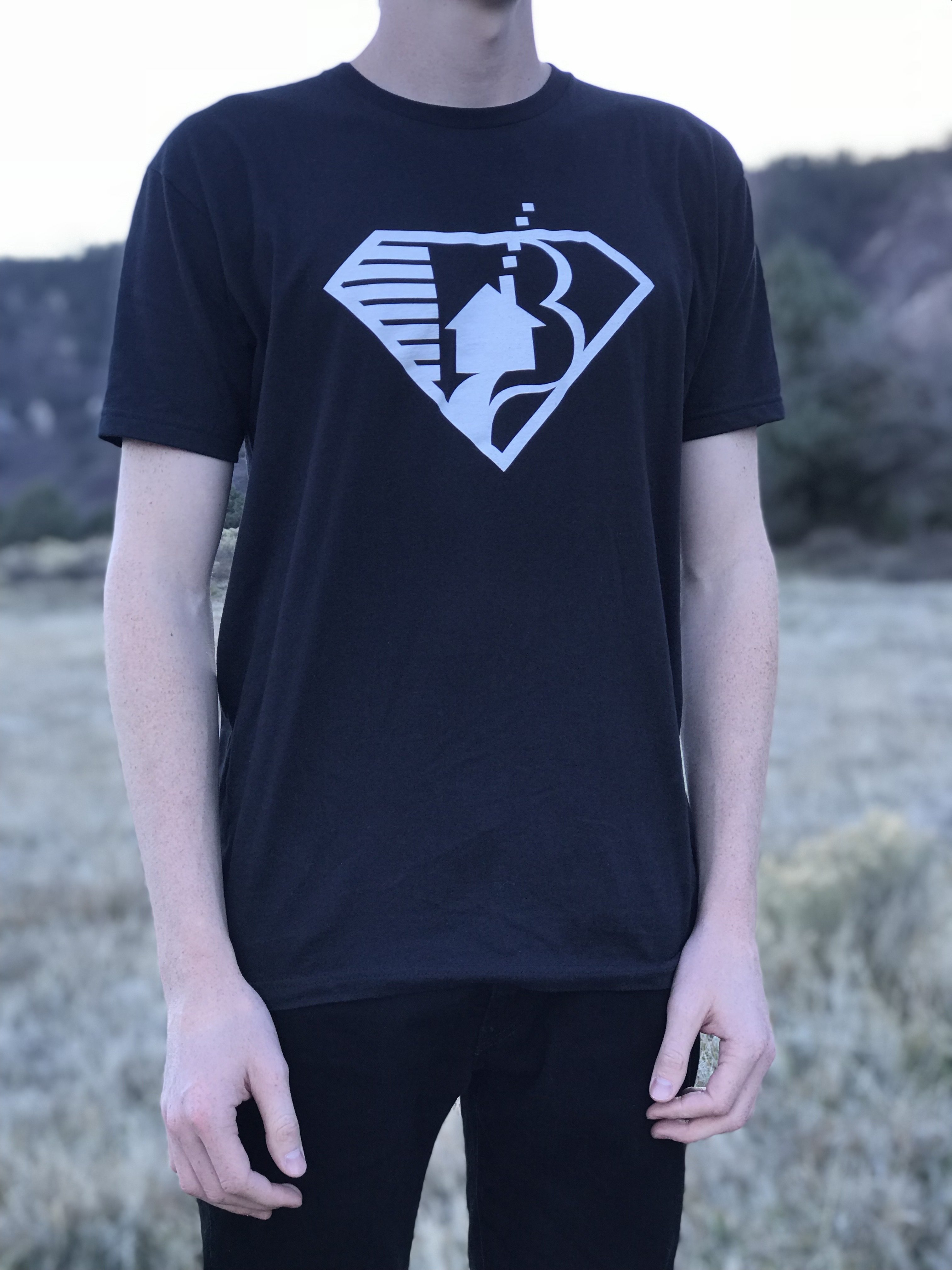 SuperBauen T-Shirt