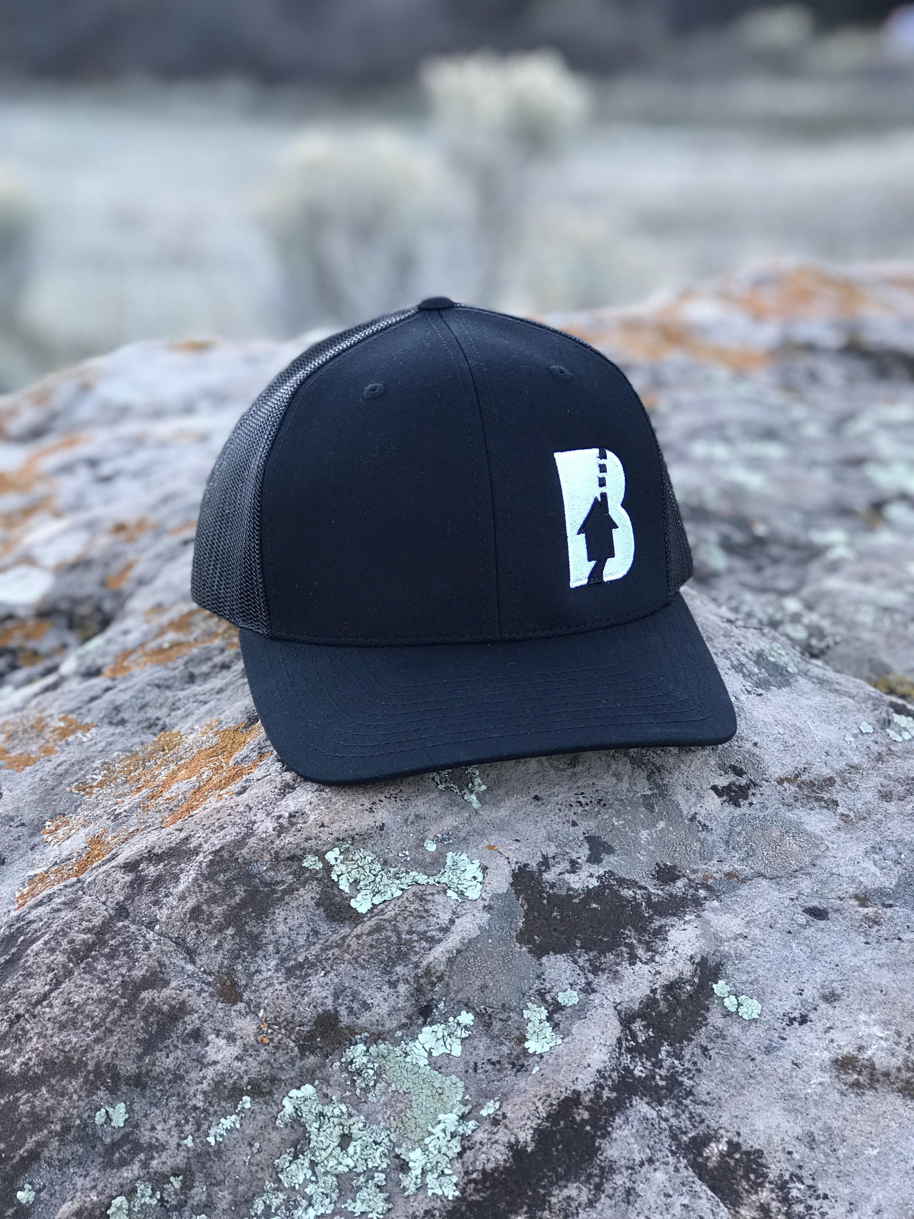 Bauen Group Snapback Hat