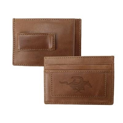 Money Clip Card Holder-742