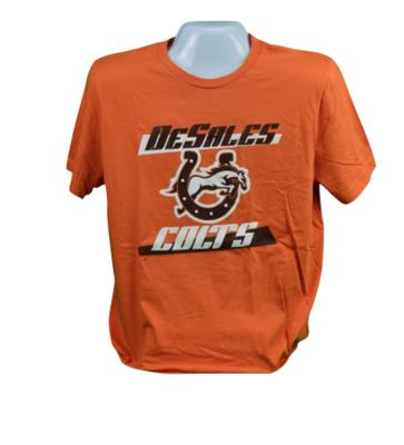 Horseshoe Logo Orange-756