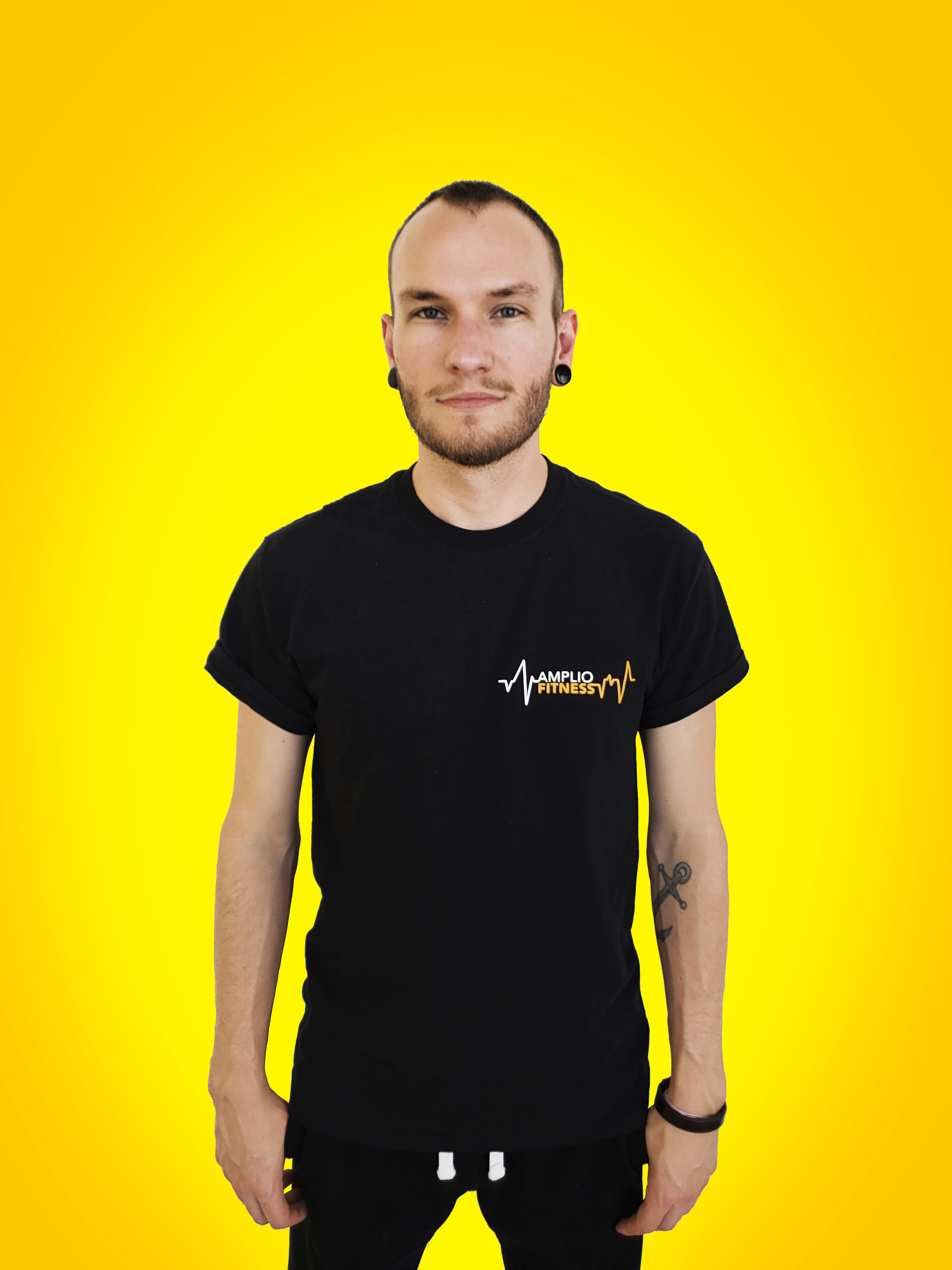 Men's T-Shirt 00001