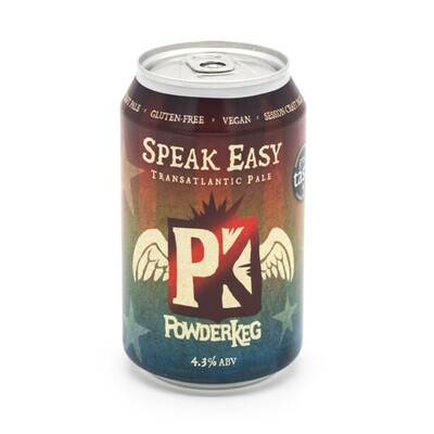 Speak Easy (12x330ml)