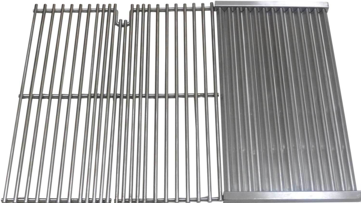 Cooking Grates for Ruby Grill (Set)