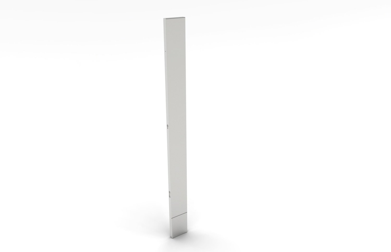 """3""""Spacer Panel for Cabinet Back  - Item No. SCC3SPB"""