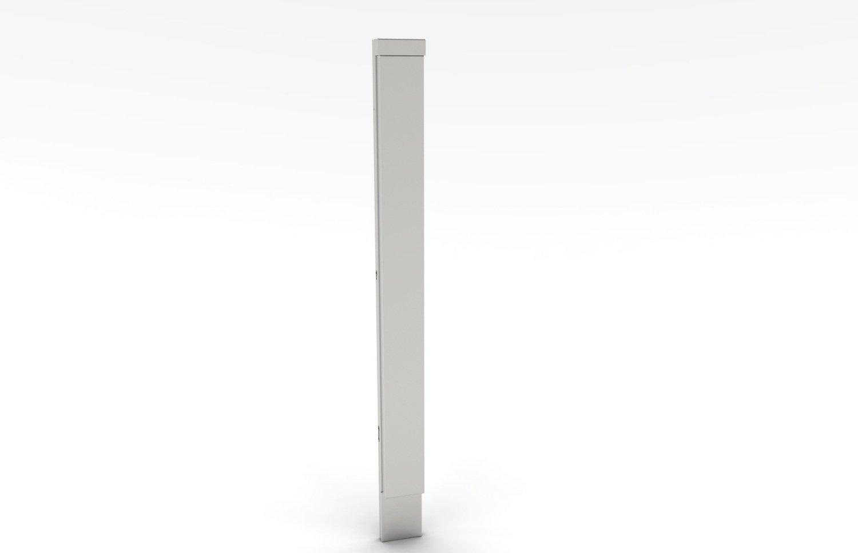 "3""Spacer Panel for Cabinet Front  - Item No. SCC3SPF"