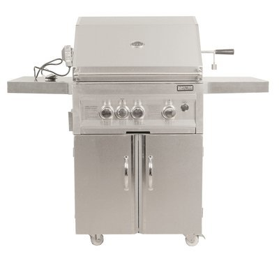 BBQ Cart for Sunstone 4 Burner