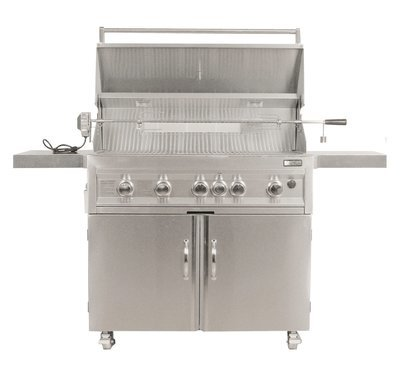 BBQ Cart for Sunstone 5 Burner