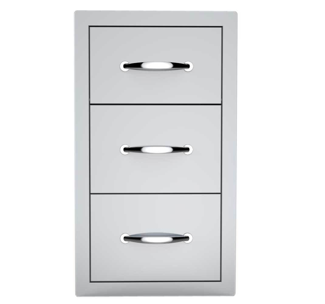Flush Drawer & Paper Holder Combo - Item No. A-DPCF
