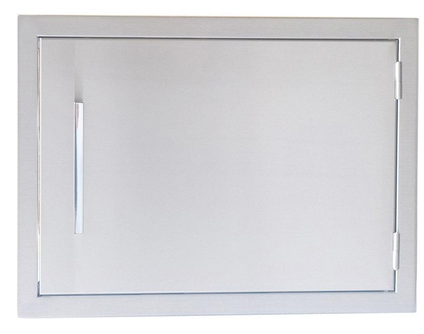 Signature Series Belved Frame Horizontal Single Access Doors