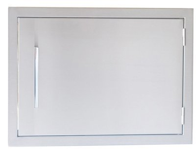 Signature Series Belved Frame Horizontal Single Access Doors