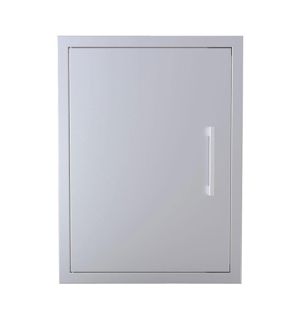Signature Series Beveled Frame Vertical Single Access Doors