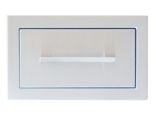 "Signature Series 6"" Beveled Frame Single Drawer - Item No. BA-SD6"