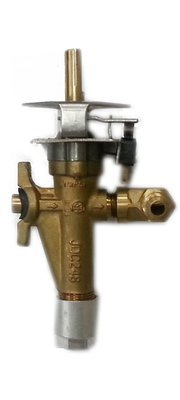 Sunstone Grill Auton Igntion Safety Valve