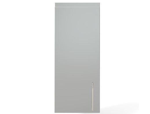 """18"""" Full Height Left Swing Door Cabinet  - Item No. SWC18FSDL"""