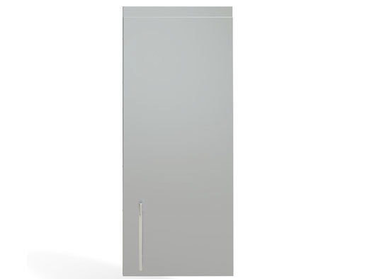 "18"" Full Height Right Swing Door Cabinet  - Item No. SWC18FSDR"