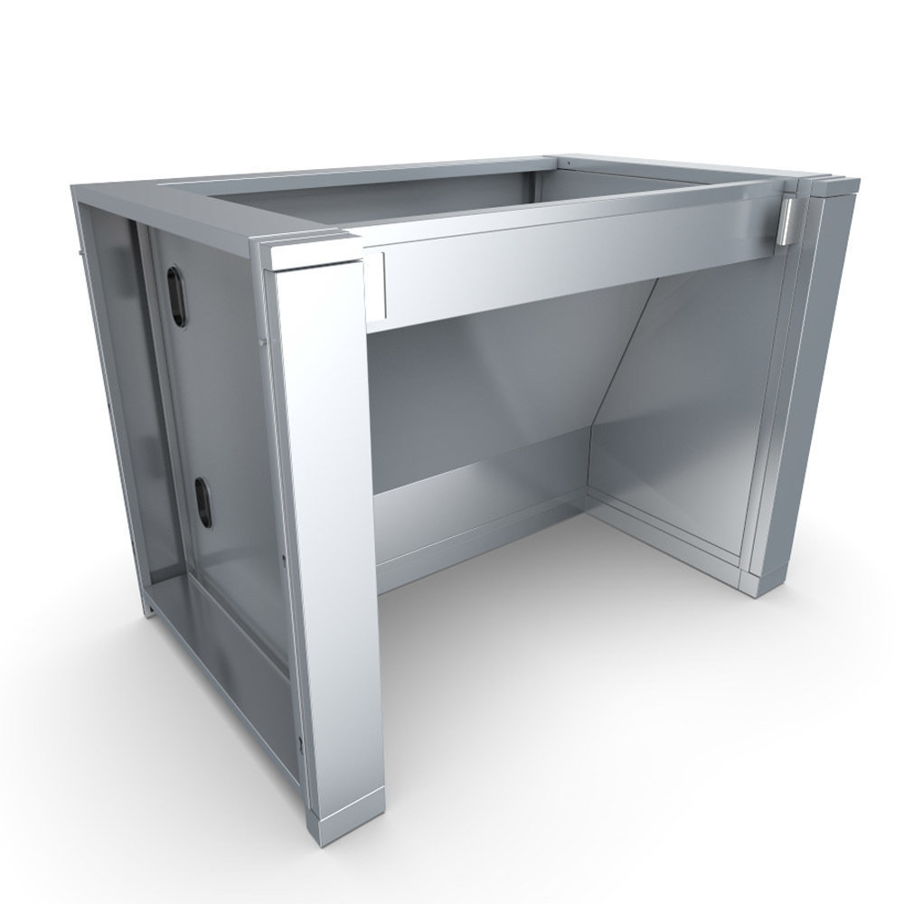 "44"" ADA Compliant Combo Sink Base Cabinet  - Item No. ADA44BC"