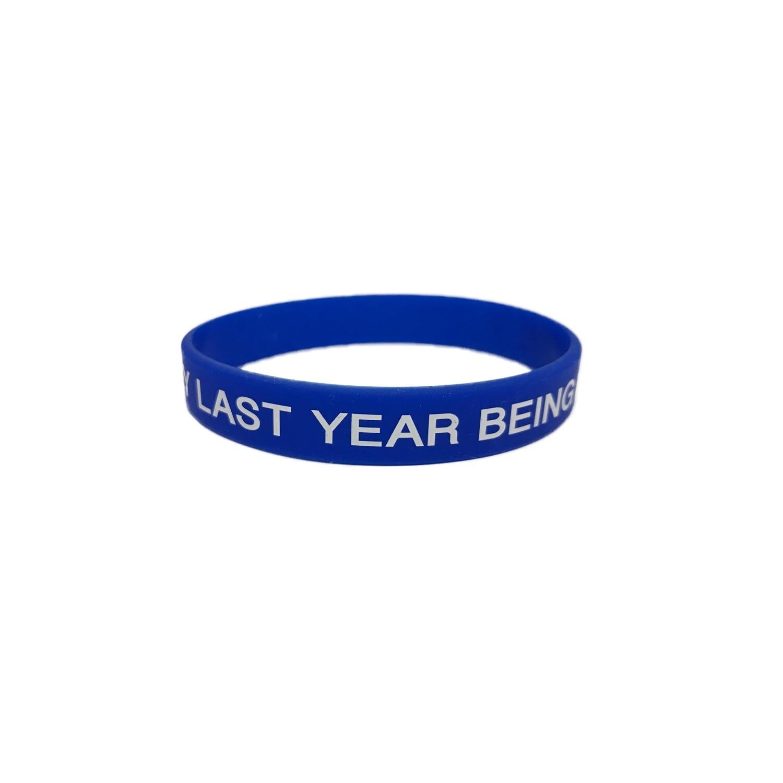 LYBB Wristband
