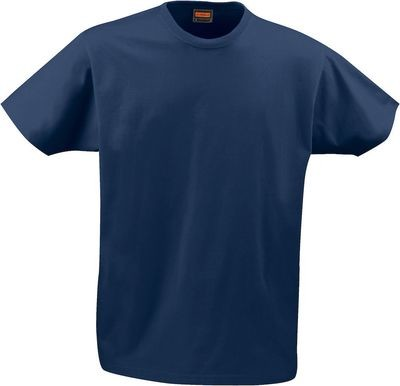 Männer T-Shirt marine