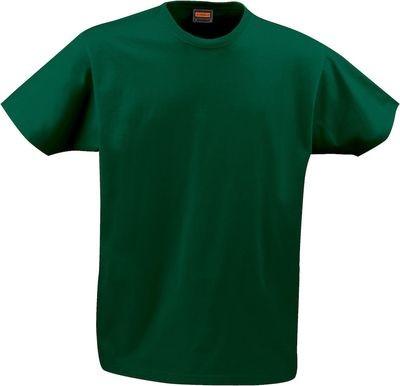 Männer T-Shirt grün