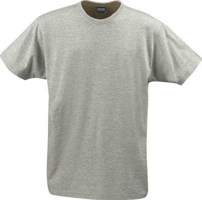 Männer T-Shirt grau