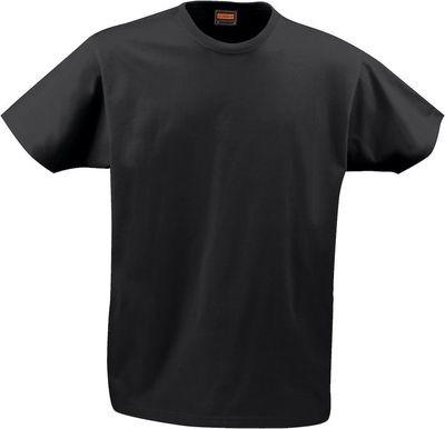 Männer T-Shirt schwarz