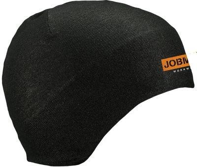 Helm Mütze Coolmax®  schwarz