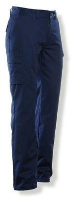 Damen Bundhose marine