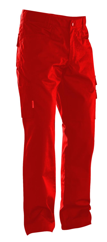 Bundhose rot