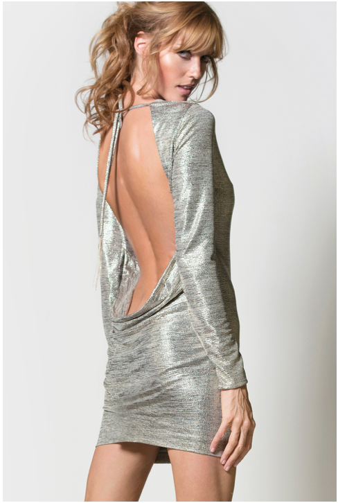 Kate Moss Dress 1703