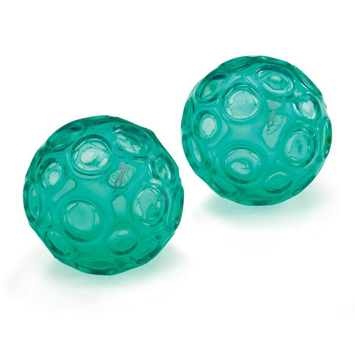 Textured Ball & Tablet Set