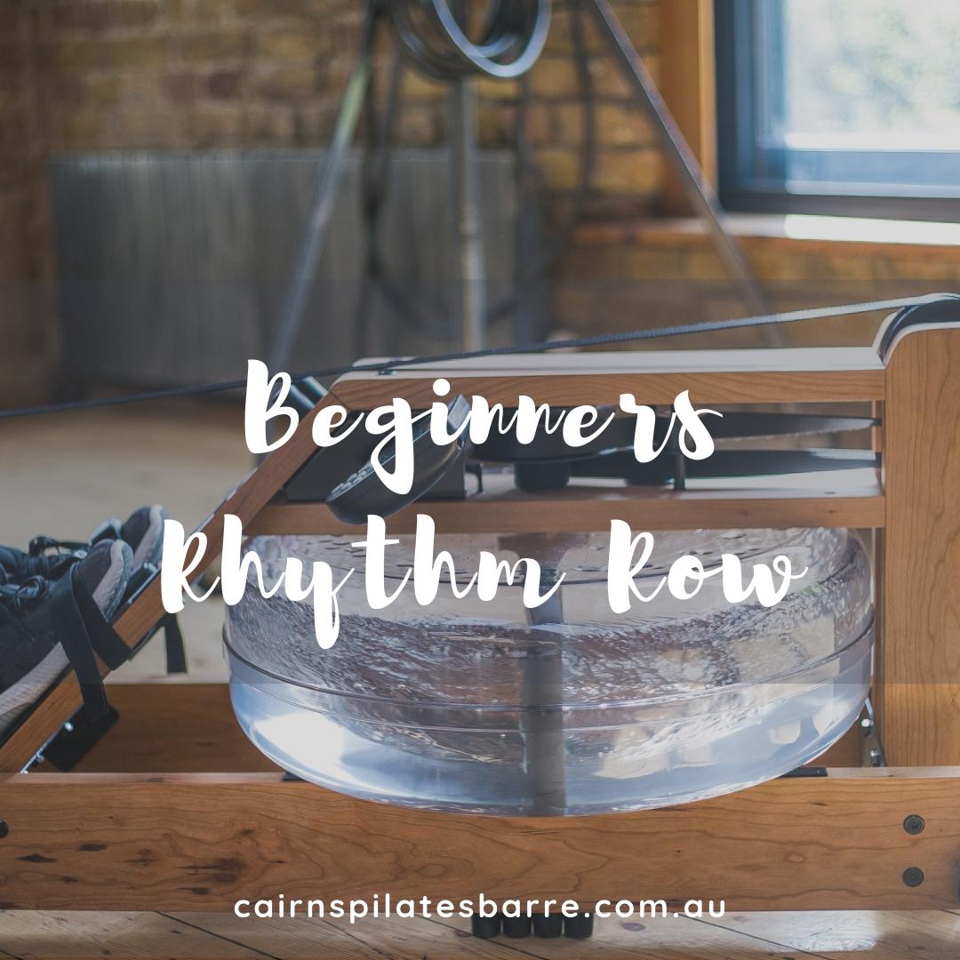 Beginners Rhythm Row 00106