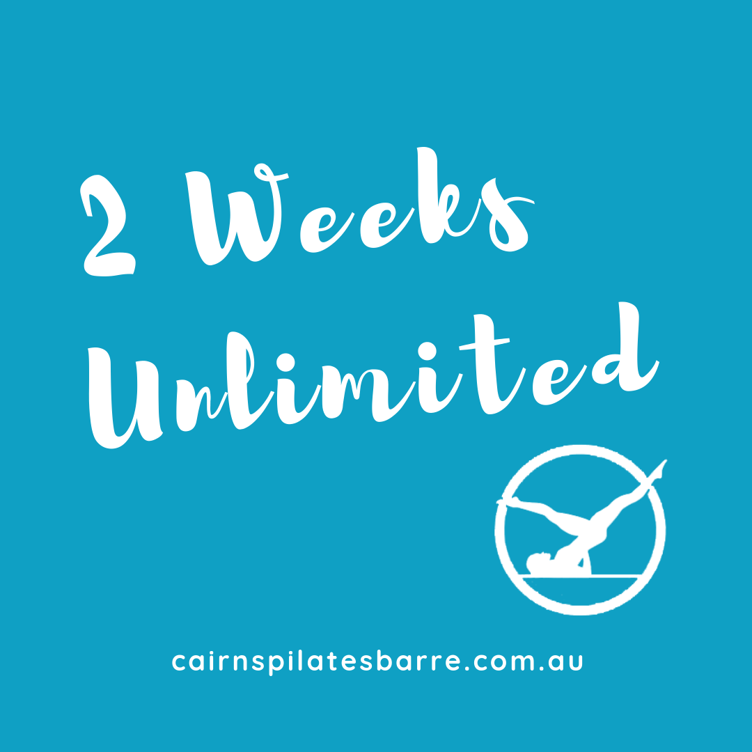 Intro Offer | 2 Weeks Unlimited 00042