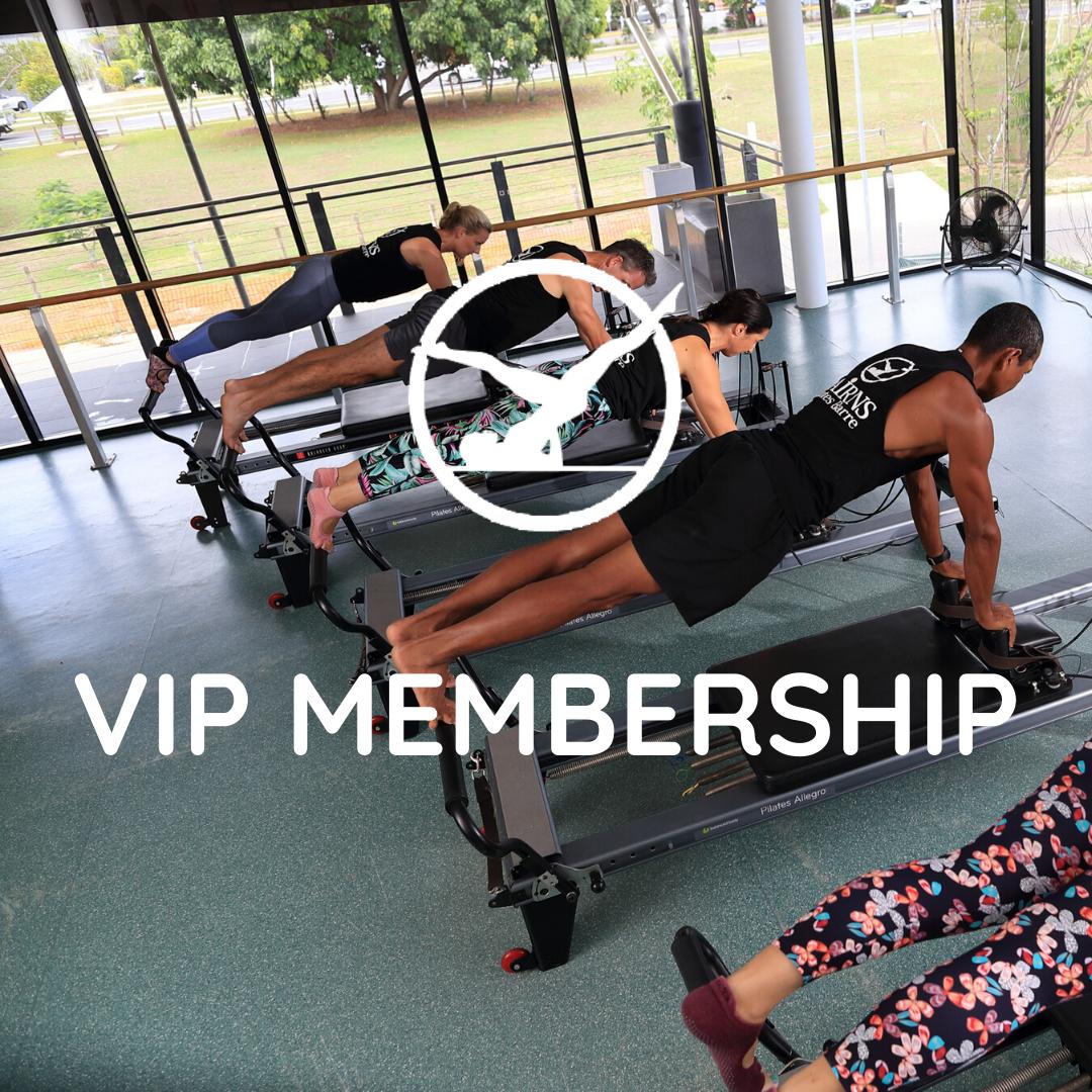 VIP Membership (6mths) - SAVE $1980 00068