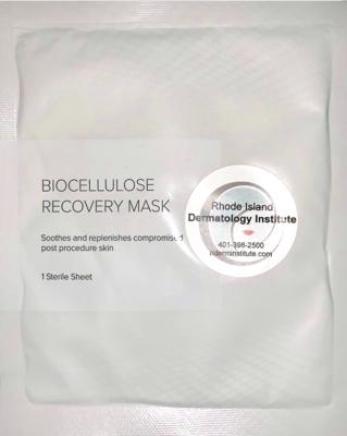 RIDI Biocellulose Recovery Mask