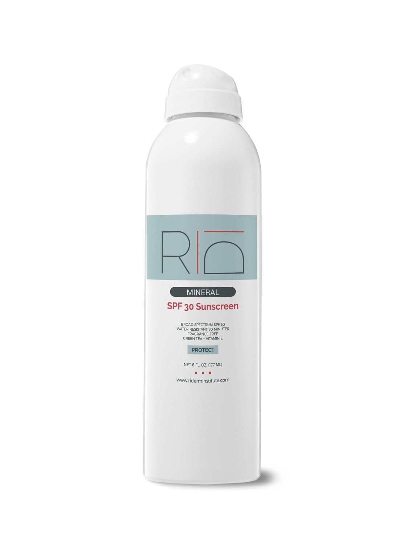 MINERAL SPF30 Spray
