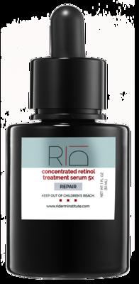 Concentrated Retinol + Bakuchiol Treatment Serum 5x