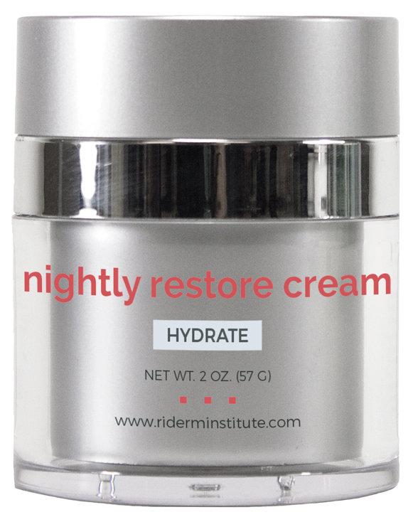 Nightly Restore Cream 00004