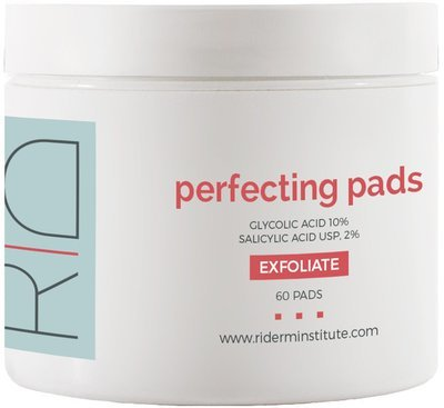 Perfecting Pads