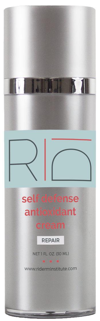 Self Defense Antioxidant Cream 00008