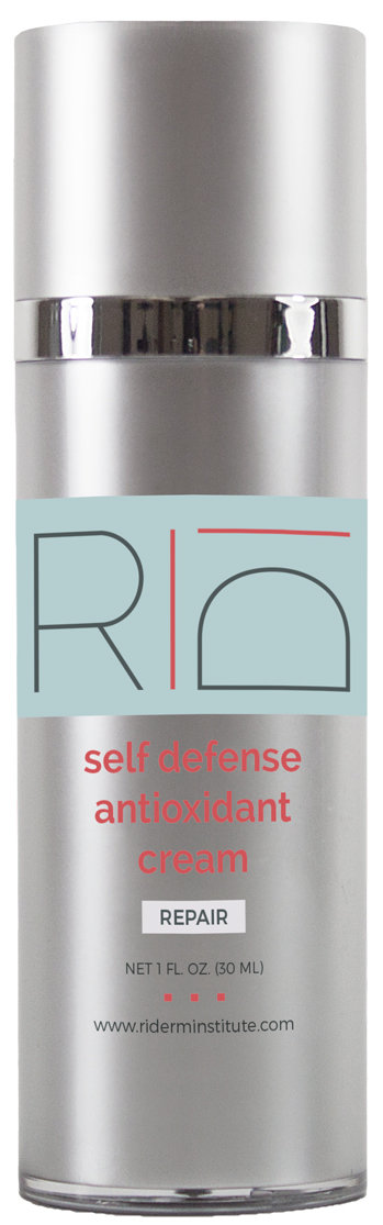 Self Defense Antioxidant Cream