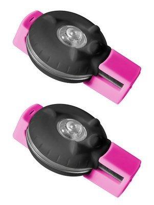 Black/Pink Set