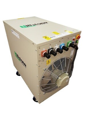 100kW 415V Outdoor