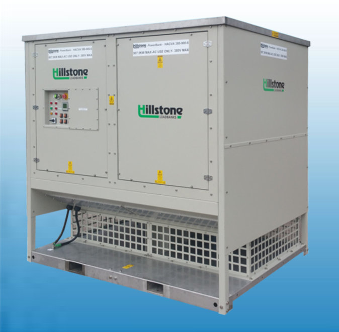 1000kW 415V Outdoor