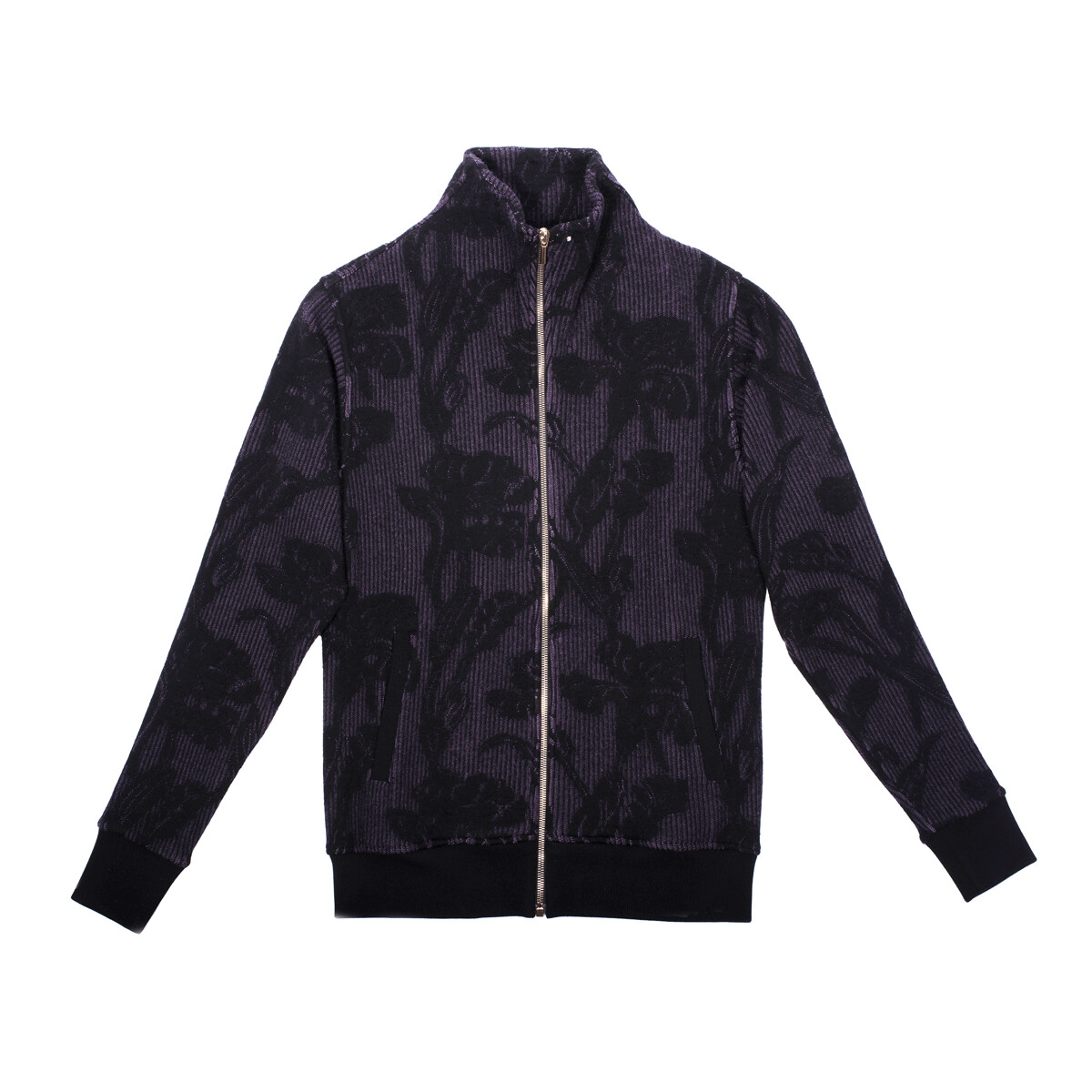 PURPLE GOFFREY (Jacket)