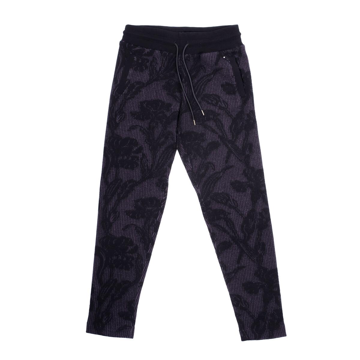 PURPLE GOFFREY (Trouser)