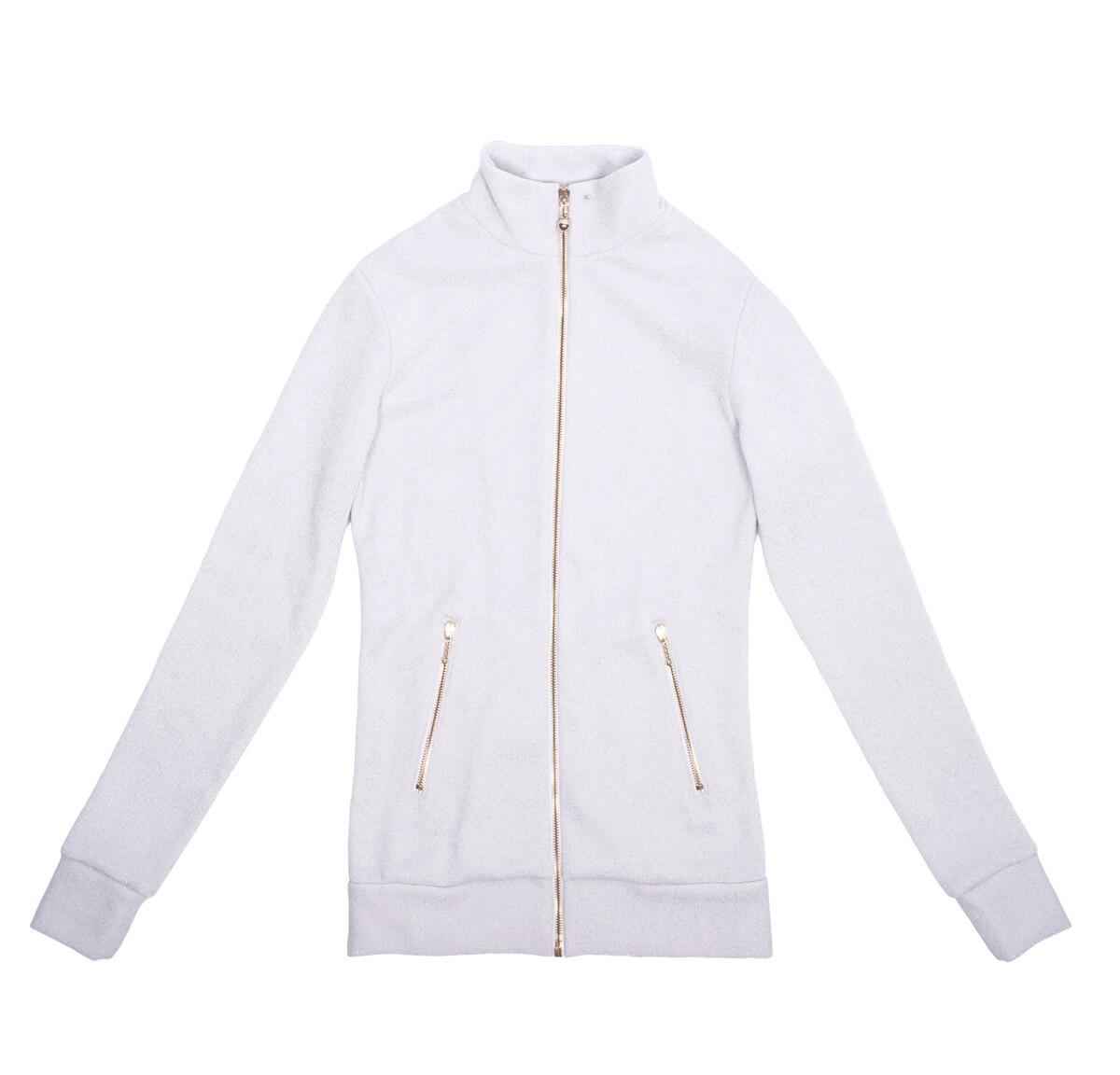 BRIGHT WHITE (Jacket)