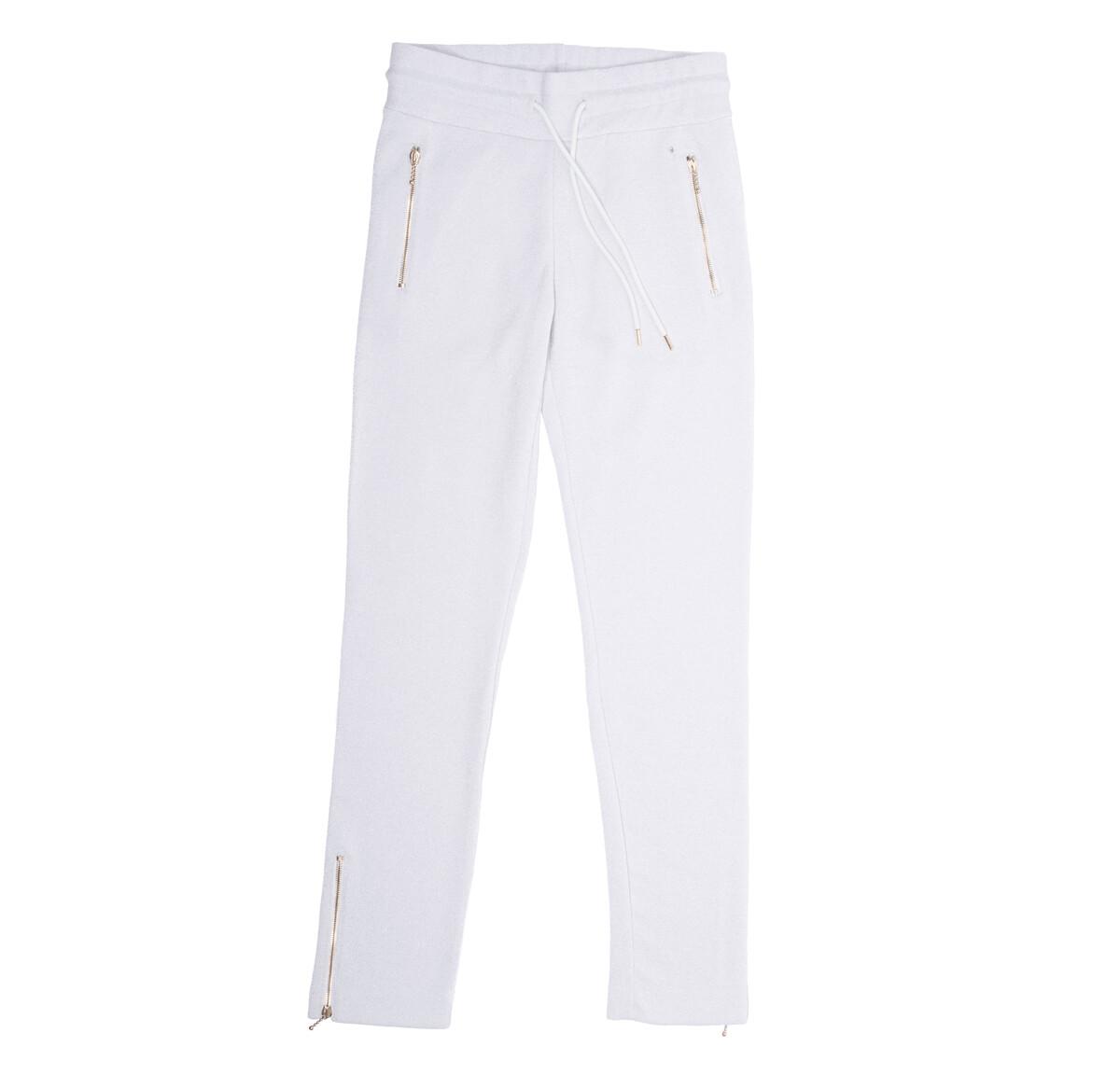 BRIGHT WHITE (Trouser)