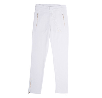 BRIGHT WHITE (Pantalone)