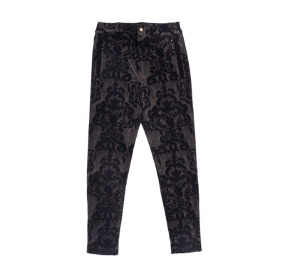 BLACK GOFFREY (Pantalone)
