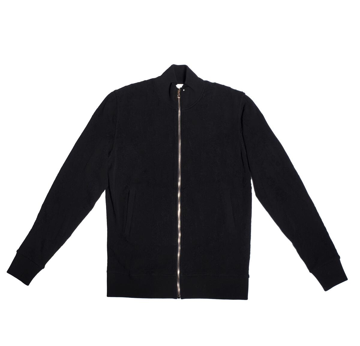 BLACK COGNOSCENTI (Jacket)